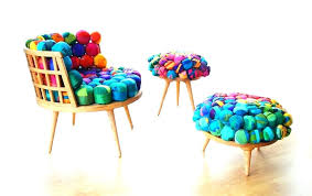 Furniture made from recycled plastic Chair Recycled Curbed Recycled Material Furniture Furniture Made From Recycled Plastic