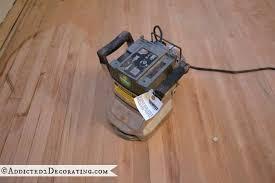 hardwood floor edge sander for sale