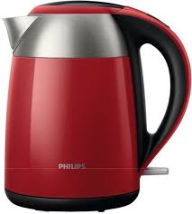 <b>Philips Electric</b> Jug(heater)/Travel Kettles