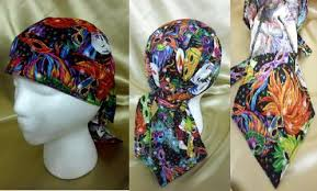 Do Rag Pattern Stunning AwesomeDoRags
