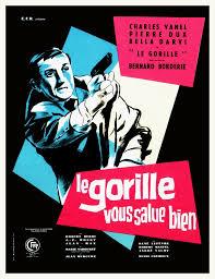 """Résultat de recherche d'images pour """"Le Gorille films"""""""