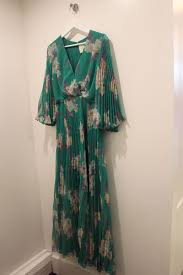 gucci inspired clothing. felix arbed 1970s floral dress, $545 gucci inspired clothing