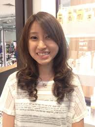 haircut and colour by ai from cleo hair make singapore for reviews of