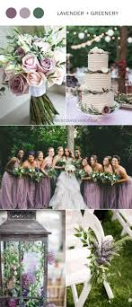 Purple and green wedding colors Pink Lavender And Green Wedding Color Ideas Weddbook Wedding Colors 2019 Archives Oh Best Day Ever