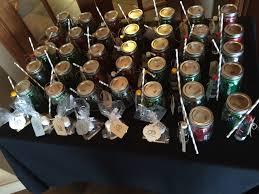 Decorating Mason Jars For Drinking Wedding Favor Idea DIY Mixed Drink Mason Jar Kit Albany 50