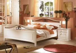 Schlafzimmer Landhausstil Weiß Jersey Bettwäsche Uni Ikea
