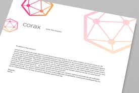Letterhead Example The Key Elements Of Professional Letterheads Small