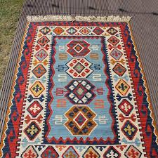 3 8 x 5 8 turkish kilim