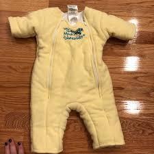 Merlin S Magic Sleepsuit Sizing Chart Baby Merlin S Magic Sleepsuit Size Lg 18 21