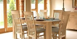 dining room set dark oak dining room table light oak table and light colored dining room grindleburg round