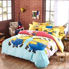 toddler boy bedding sets twin macys xl minion bed set queen king size home improvement