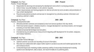 Resume Writing Services Cost Resume Template