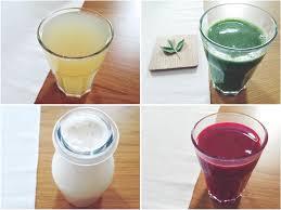 my diy 3 day juice cleanse recipe plan