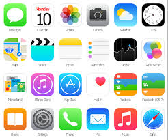 design elements apps icons iphone user interface solution design elements apps icons