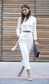 Stylish white pants ideas for ladies Blazer 48 Stylish White Pants Ideas For Ladies Womens Fashion Fashion Style How To Wear Pinterest 48 Stylish White Pants Ideas For Ladies Womens Fashion Fashion