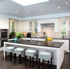 Cool Kitchen Island Designs Photos