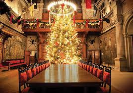 The Banquet Hall Tree: A Christmas at Biltmore Tradition | Biltmore