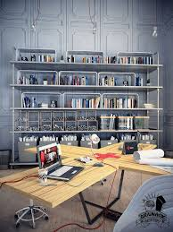 home office design quirky. Perfect Home For Home Office Design Quirky M