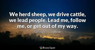 Patton Quotes Inspiration George S Patton Quotes BrainyQuote