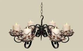 chandelier with candles black candelabra chandelier candle black wrought iron candle for brilliant house chandelier with
