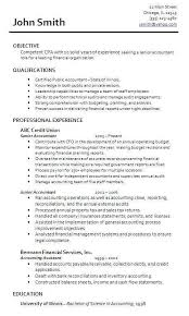 Accountant Resumes Samples Accounting Resume Samples 3936 Allmothers Net