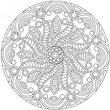 Small Picture Printable 61 Mandala Coloring Pages 8896 Free Printable Mandala