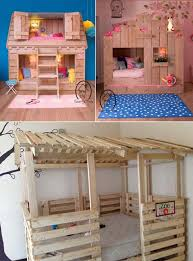pallet furniture projects. 26 highly ingenious cost efficient pallet diy projects for kids homesthetics decor 15 furniture t