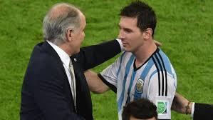 Betting Bola - Argentina di Naungi Dewi Fortuna