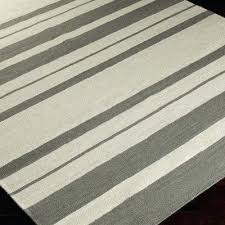 gray striped rug rug frontier ivory elephant gray striped rug ikea gray striped rug