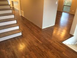 Dark oak floor Homes Floor Plans