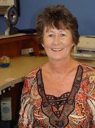 Bonnie Orton - Receptionist   Sally Dark Rides