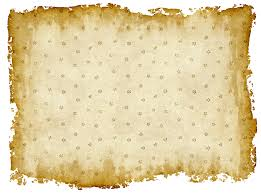 background image of parchment paper with torn edges