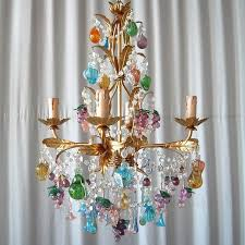 beautiful murano glass fruit chandelier murano fruit chandelier home decor chandeliers