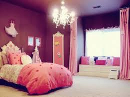 fake chandelier for girls room