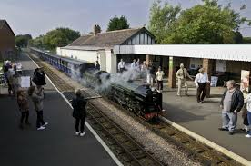 Dymchurch Light Railway Dymchurch Railway Station Rh Dr Romney Hythe And