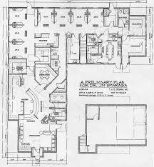 dentist office floor plan. Machias Dental Blueprints Dentist Office Floor Plan
