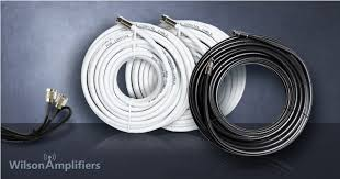 50 Ohm Cable Loss Chart Understanding Coaxial Cables The Complete Guide