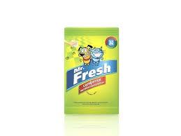 """<b>Салфетки</b> антибактериальные """"<b>Mr</b>. <b>Fresh</b>"""" для лап у домашних ..."""