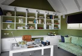decorating ideas for home office. Small Home Office Interior Idea Decorating Ideas For H