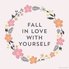 Fall In Love With Yourself Quotes Delectable Fall In Love With Yourself North Shore ProActive Health North