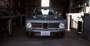 Coupe Series 2002 bmw for sale : Celebrating Sheer Driving Experience: 1972 BMW 2002tii - autoevolution