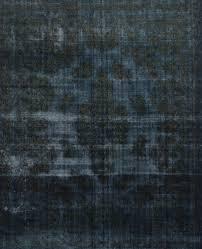 blue rug texture. Namaste Rug - 8 X 11 Dark Blue Additional View #2 Texture U