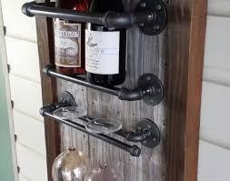 wine glass holder Awesome wine bar rack furniture Wine Rack Reclaimed Wood barn wood by HammerHeadCreations on Etsy pleasant Corner Wine Rack Bar pleasurable Wine Rack Shop enchanting Kitchen Island w resize=890 700&strip=all