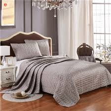 gray bedspread king. Interesting Gray Home Textile Silver Gray Quilt Bedspread Summer Comforter Pink Blanket King  Bedding 3pcsone To Gray Bedspread King B
