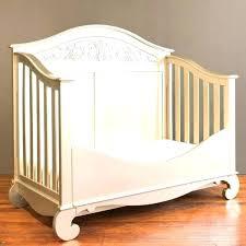 vintage style crib antique cribs hardwood beds conversion wood wooden antique cribs vintage style baby bedding