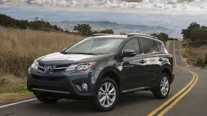Eight best features inside the 2013 Toyota RAV4 | Autoweek