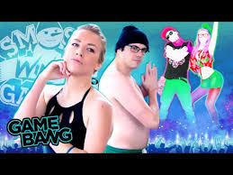 <b>SEXY</b> JUST DANCE HOT TUB <b>PARTY</b>! | Smosh Wiki | FANDOM ...
