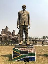 Michael passed away on sunday after a long illness. Jacob Zuma Wikipedia