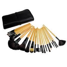 <b>Набор кистей</b> для макияжа, Estate <b>профессиональные</b> 24 шт ...