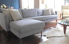 a simple that makes an ikea sofa